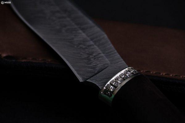 Подарочный нож Коготь